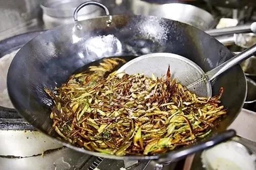 为你揭开川菜灵魂——红油的制作秘诀(附图解)