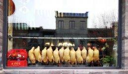 """传统工艺要失传了!名厨呼吁""""救救烤鸭,救救国菜"""""""