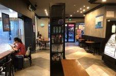 门店经营的背后有这3个秘诀再小的门店也一定要有一个咖啡杯货架【重庆火锅底料批发在哪里】