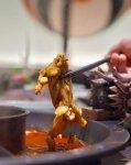 蛙品类崛起背后的痛点【正宗重庆火锅底料批发】