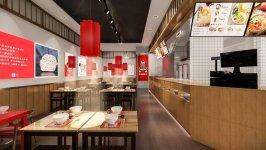 """以食材为先,""""张立新牛肉空心面""""迎来品牌2.0时代【重庆火锅底料厂哪家好】"""