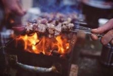 烧烤界最能打的,还真轮不上肉