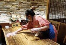 为了你们的安全,京城餐饮把食材供应链都换了!