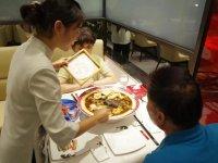 """制止餐饮浪费,不能用小份菜""""一招鲜吃遍天""""【重庆火锅底料厂地址】"""