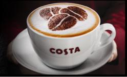 咖啡连锁品牌COSTA青岛门店全部撤店,北京及江浙地区也有部分门店关闭【重庆火锅底料批发官网】