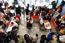 张亮麻辣烫能很好地管控全国几千家门店,其中有些什么门道呢?